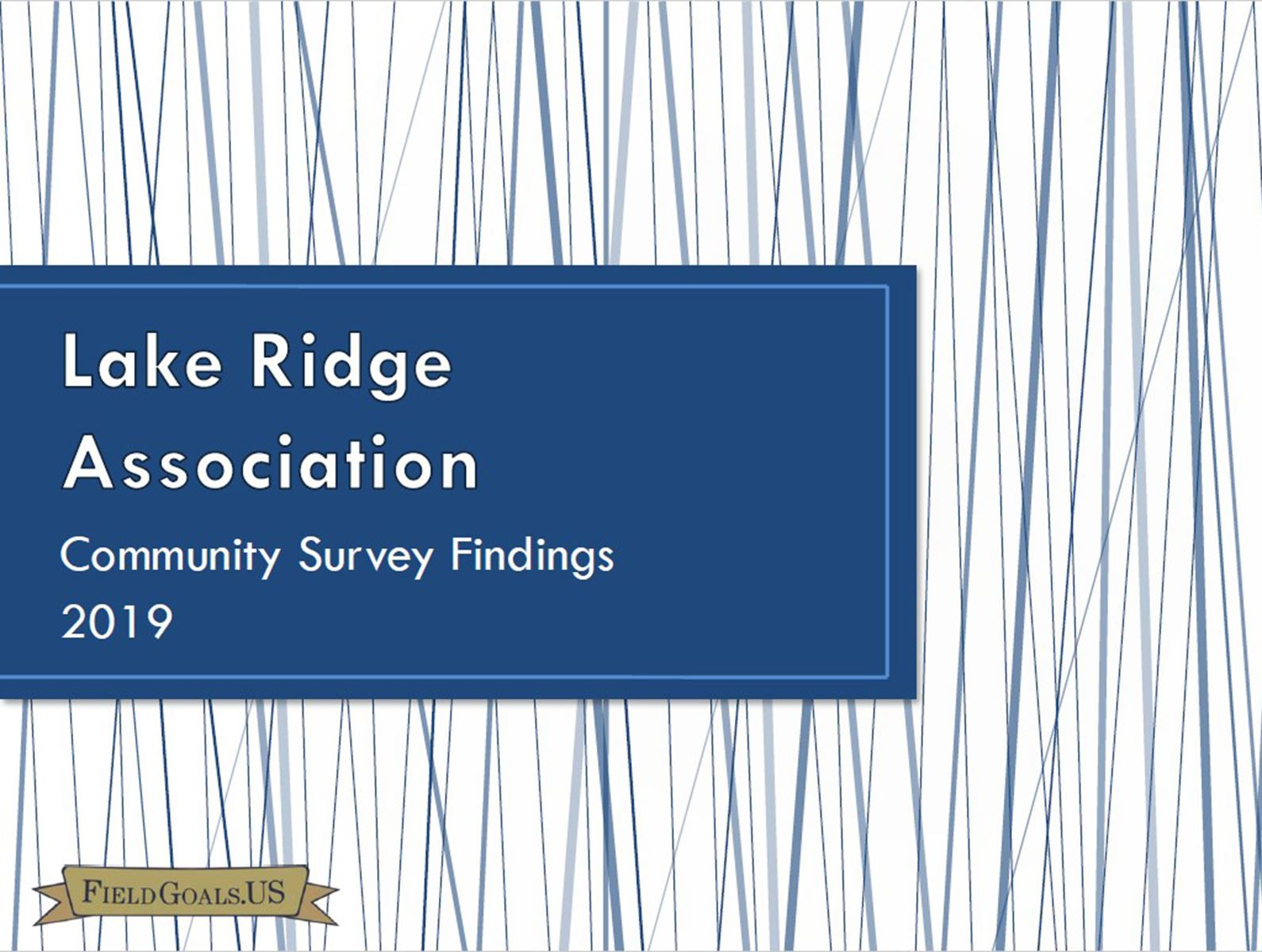 Community Survey Findings_Spotlight